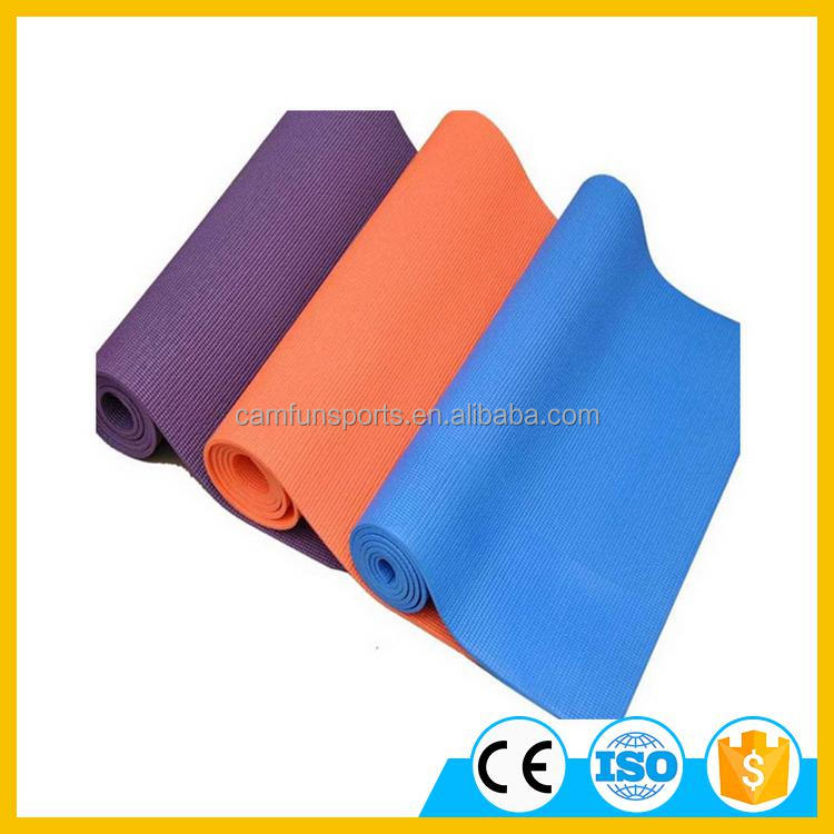 Latest Fashion special discount foaming nbr yoga mat