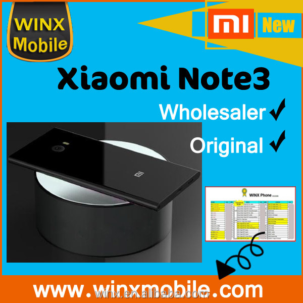 2017newest! Xiaomi Note3 mi note 3 mobile phone cell phones all mobile prices in pakistan aibaba com alibaba hot item
