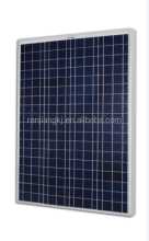 price per watt polycrystalline silicon 210w solar panel price with CE RoHs certificates