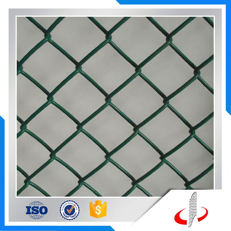 Superb Technology Chain Link Fence Farm Fence Used For Cow