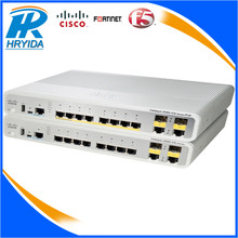 best network switch brands WS-C2960X-24TS-LLPWR-C45-1000ACV