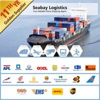 Alibaba Top 1 freight forwarder