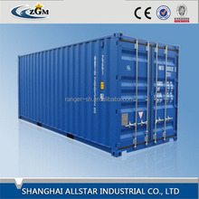 SH 20ft dry cargo container/ 40 ft container/ 40 high cube container for sale