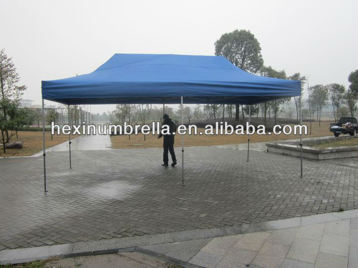 3mx6m best quality folding tent folding canopy