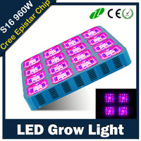 3w Cree led helio led growing light for indoor plant