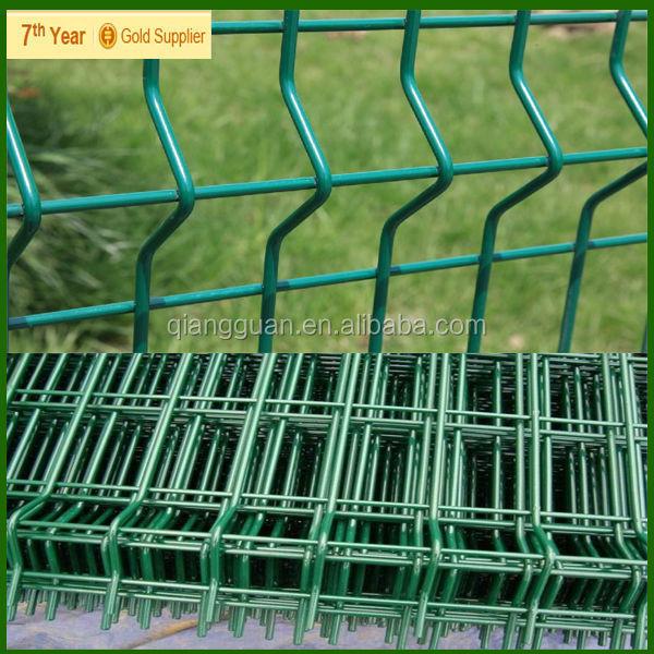 PVC Coated U003cstrongu003eborderu003c/strongu003e Green Garden U003cstrongu003ewire