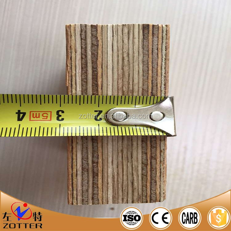 WBP Marine Container Flooring Plywood to Vietnam,28mm Container wood flooring
