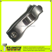 96440191 955270 4814153 422012810 End Pivot Rocker Arm For Chevrolet Lacetti Cruze Nubira Captiva Epica Optra Opel Antara