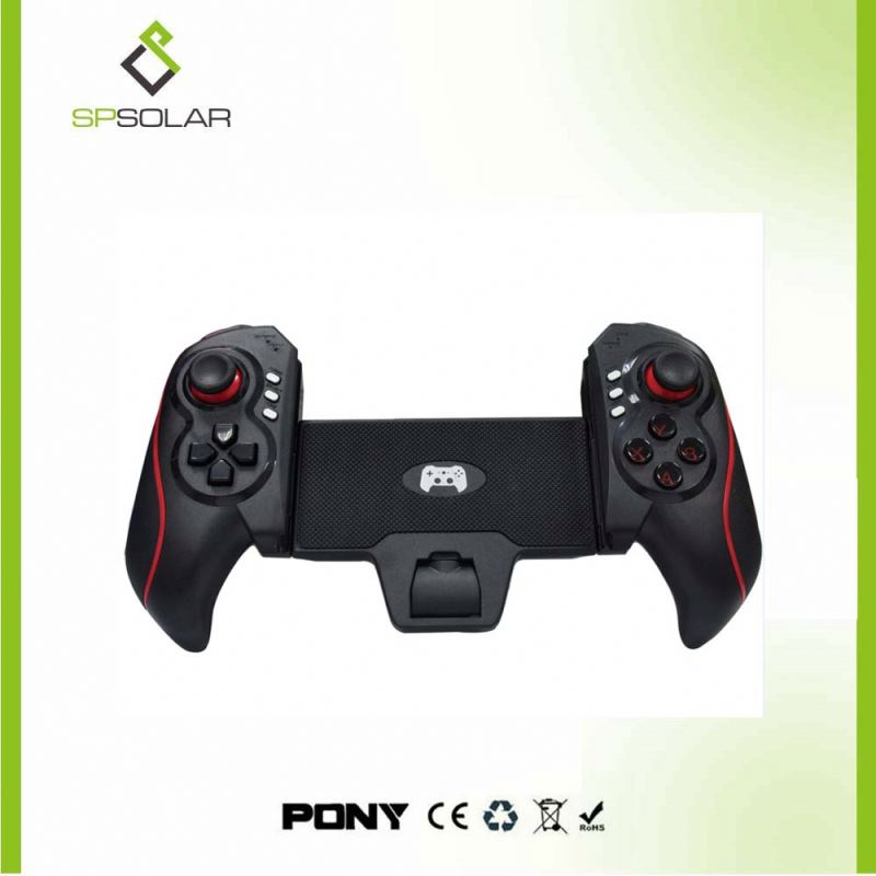 Best patent 2.4GHz game controller for playstation 2