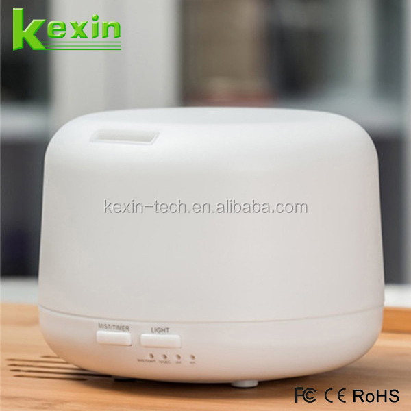 300ML Ultrasonic Electric Aroma Diffuser, Cool Mist Humidifier Essential oil diffuser with Remote Control