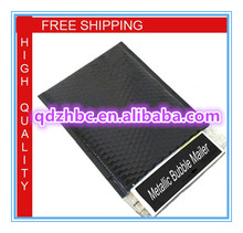Poly Bubble material custom mailer bag