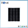 Environment Friendly Flexible Solar Panel 50w