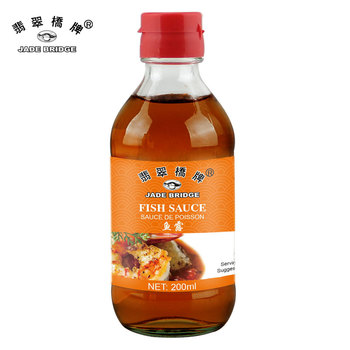 FDA Fish Sauce 200ml