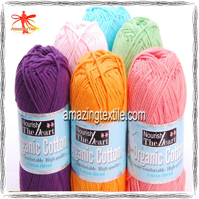 Хлопковые нитки вязание крючком 193