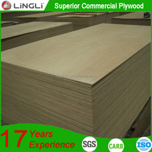 wholesale price WBP grade marine plywood/waterproof plywood