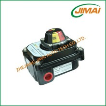 JSB-300 Limit Switch Box Valve Monitor