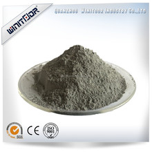 High purity Silica fume or Microsilica on sales