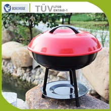 Excellent Stainless Steel Adjustable Height Folding Super Mini Vertical Bbq Grills Outdoor
