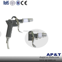 AP-AC2456 lowest price ionizer gun for car polish static dust elimination