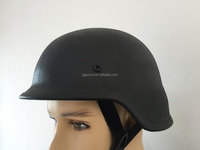 Hard Type Steel Bulletproof Helmet