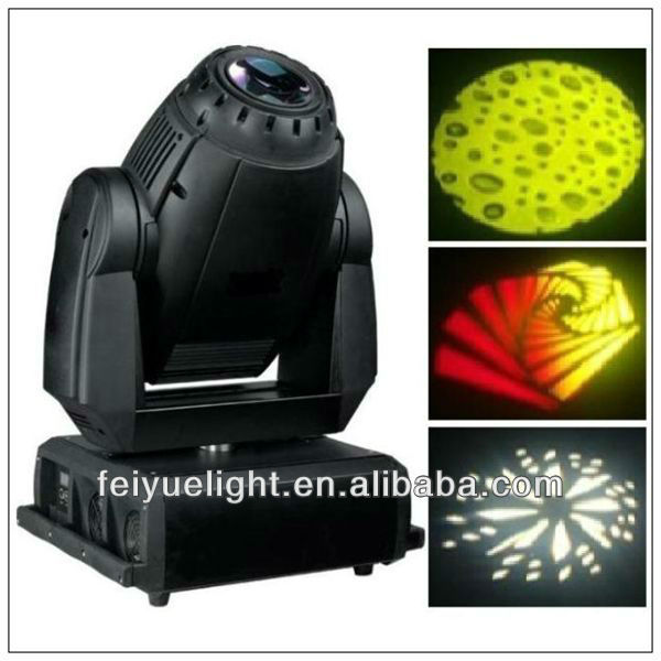 1200w led moving head spot