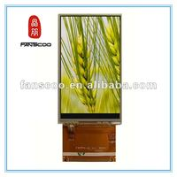 3.5 inch 6-digit lcd display screen with digitizer touch screen t959 amd touch panel driver
