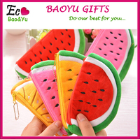 Promotional Gifts Plush Wholesale School Pencil Cases For Teenage Girls