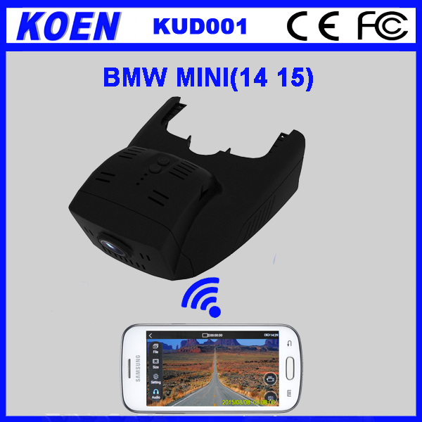 2016 KOEN Special Car Camera 1080P HD Hidden Wifi Front Camera DVR For Mercedes GLA A Series