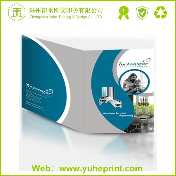 Customized company logo promotional booklets printing spare parts catalogue software