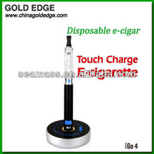 1000puffs igo4 E-cigarette with touch charge
