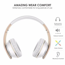 Sound Intone I65 Foldable Easy Storage Headphone Wholesale