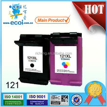 printers compatible ink cartridge 121 CC640H