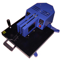 high quality Hot Sale Korean Style Swing Away Heat Press Machine CE Approved