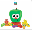 preschool baby learning puzzles