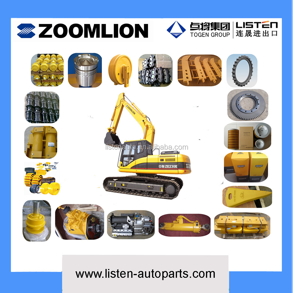 Supplying in ZOOMLION Spare Parts for TC6517 ZE60E ZE230E