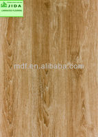 8mm Thickness Germany Technique Laminate Flooring Best Price Made In China