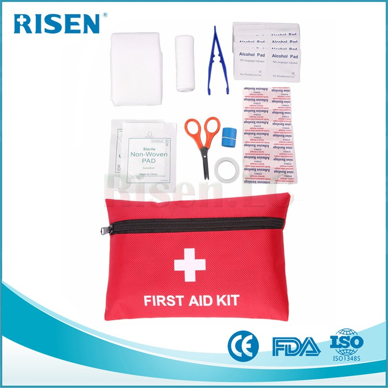Road Trips First Aid Kit/Minor First Aid Kit/Complete First Aid Kit