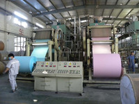 jumbo roll carbonless paper in sheets