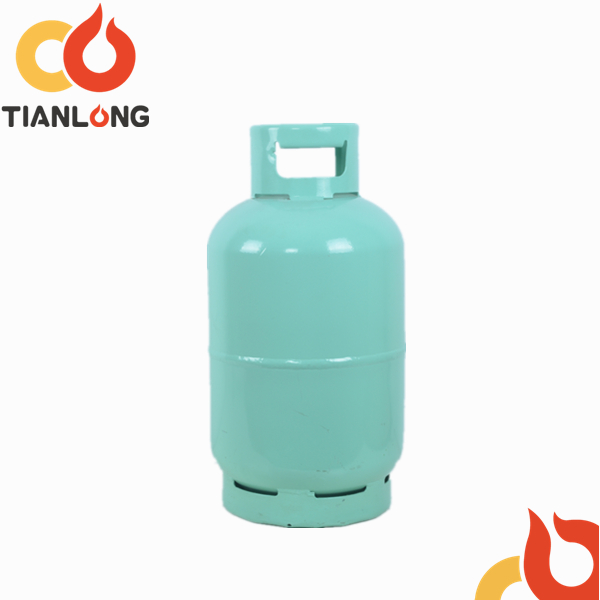 12.5kg Nigeria LPG Filling Cooking Camping Bottle Cooking Gas Cylinder