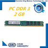 Manufacturer with best price ram ddr3 2gb desktop 240pin