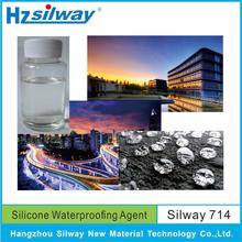 Hot Sales Silway 714 water oil repellent agent From China supplier