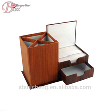 Wholesale mutipurpose desk organizer desktop office school supplies stationery set products