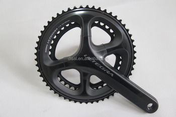 GREAT!! Ultegra 6800 11s black road bike groupset wholesale carbon racing bike groupset