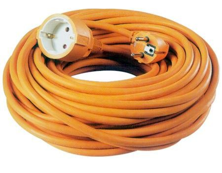 waterproof power cable