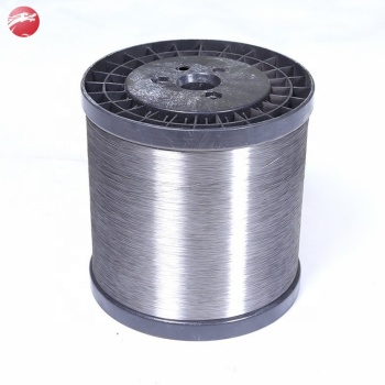 AISI SS410 430 Stainless Steel Scrubber Metal Wire for Kitchen Scourer
