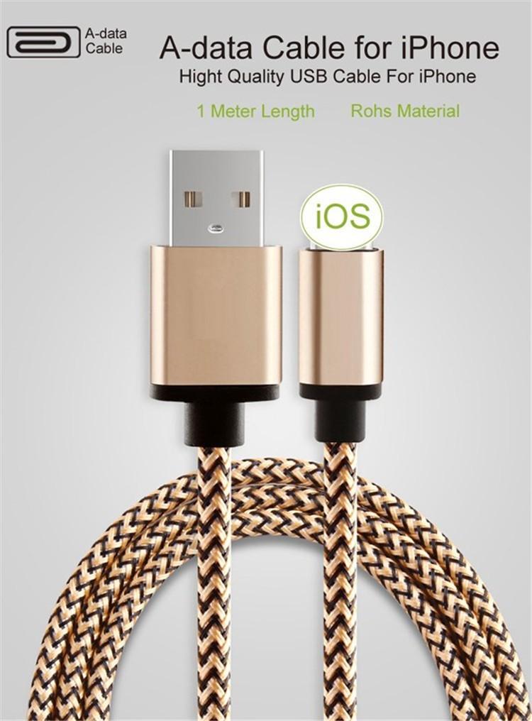 nylon braided data cable02.jpg