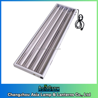 t5 hanging fluorescent light fixture / High Output T5 plant grow light UL