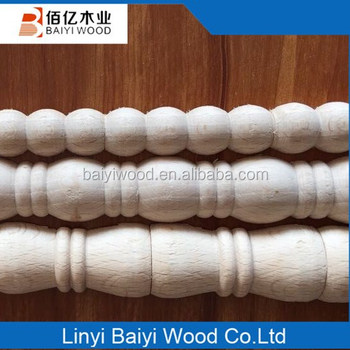 Unfinished decorative wood molding and trim buy wood for Decorative wood trim