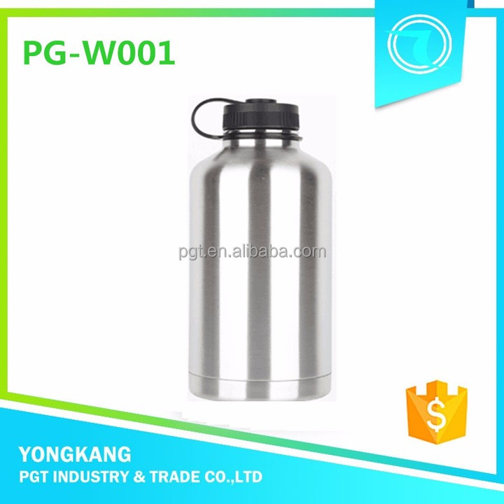 Hot PG-W001 thermos water bottle swell water bottle double wall tumbler swell bottle tea pot kettle thermos