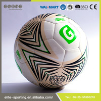 China Supplier Best Price Size 5 Hybrid Soccerball